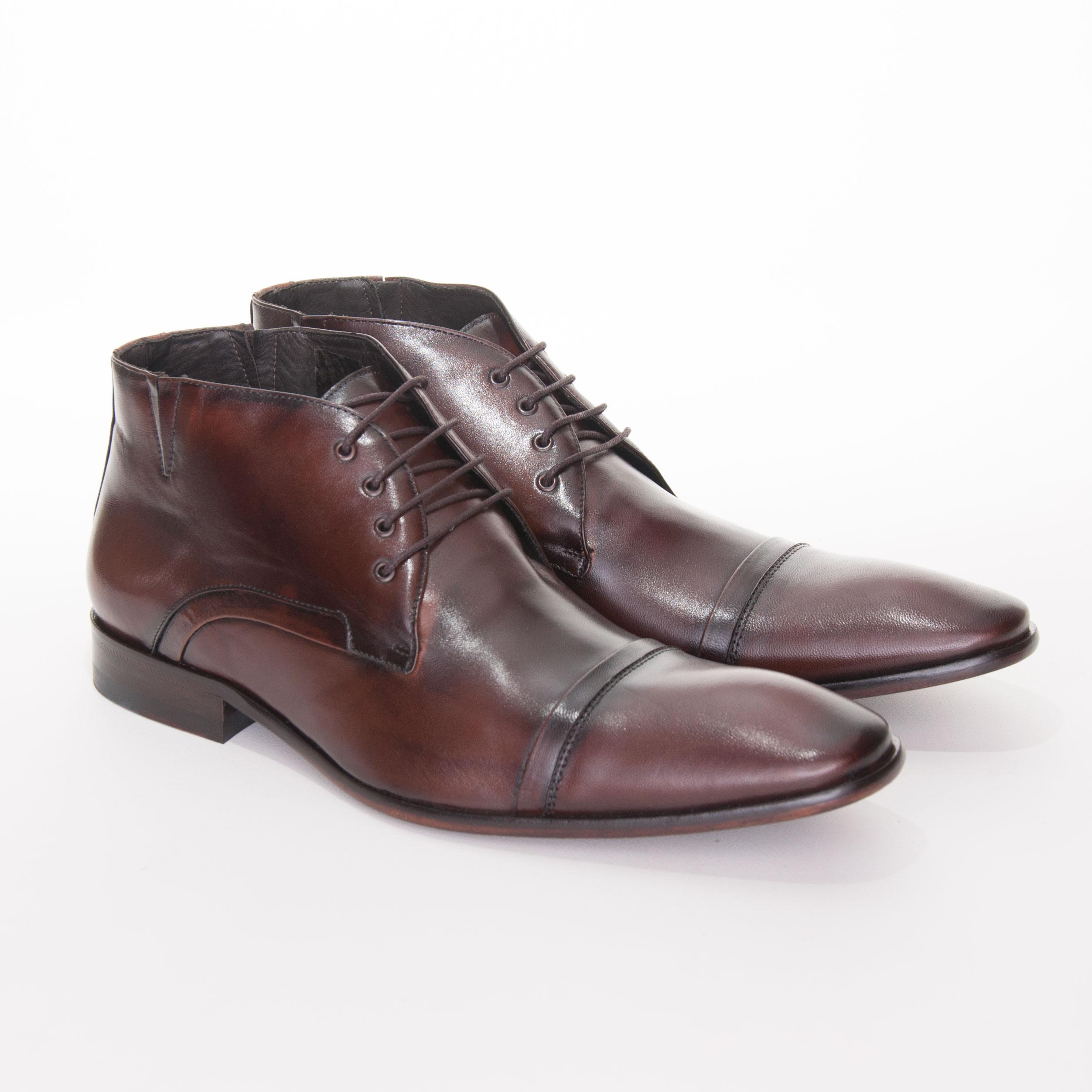 Gallery For gt Mens Brown Dress Boots