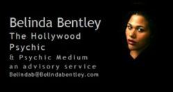 Hollywood Psychic Belinda Bentley