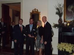 Girard Equipment, Governor's Award