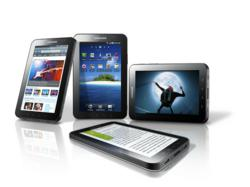 Tablets After Christmas Deals 2012
