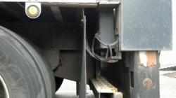 Liftgates Are Exposed To Winter's Dirty Ice & Snow