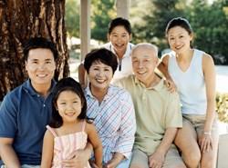 Family.my online family