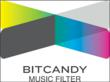 Business Review Reviews BitCandy's Online Radio Player with Three...