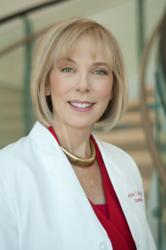 "Dr. High is known globally as ""The Heart Health Expert for Women"""