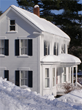Tips for Winterizing a Home - Tip Sheet by AlarmSystemReport.com