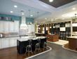 Shea Homes' Charlotte Design Studio Kitchen