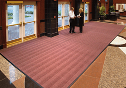 Eagle Mat Launches November Safety Matting Sale