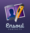 Bring Faces from iPhoto to your iPhone Contacts with Ensoul Contacts