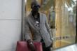 A day in the life of Super Model/Actor Sam Sarpong shooting KD LUXE Jewelry 2013 Campaign