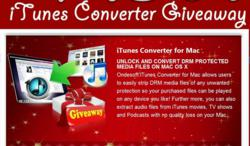 iTunes converter for Mac