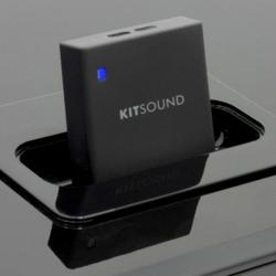 KitSound Dock Air Bluetooth Adaptor