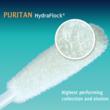 Puritan Awarded U.S. Patent for High-Performance HydraFlock® Swab