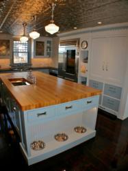 2013 Kitchen Cabinet Trends