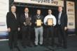Crowley and Jensen Maritime Honored with Two Significant Boat Awards...