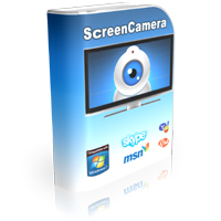 ScreenCamera SDK Is the easiest and quickest way to add real-time screen capture and webcam capture to your Company's video streaming and monitoring solutions
