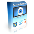 ScreenCamera SDK - The esiest way to add screen and webcam capture to your application.