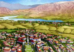 City of Chula Vista University