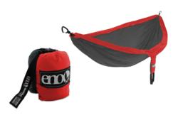 The updated ENO DoubleNest Hammock.