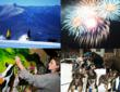 Vermont State Tourism Toasts to 13 Events to Celebrate '13, from Firewalking to Dog Sledding