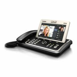 Yealink Video Phone Available at VoIP Supply