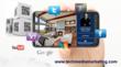 real estate internet marketing, virtual tours, SEO, text marketing, QR Codes, mobile marketing