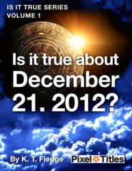 iBook for children calms fears about the Mayan apocalypse