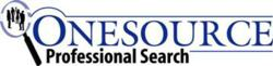 Onesource Professional Search logo
