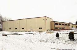 Olympia Steel Buildings Of Canada