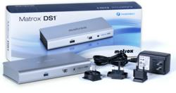 Matrox DS1 Thunderbolt Docking Station