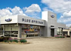 Kansas City's Exclusive Motor Trend Certifed Dealer