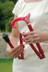 Adjustable Walking Cane