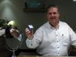 Vic Bannayan Specifies SoLux Daylight Bulbs