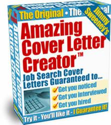 Amazing Cover Letters Creator Review