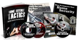 Home Defense Tactics Review