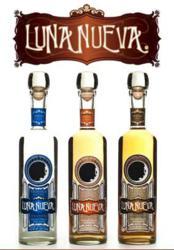 Luna Nueva Tequilas