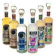 Luna Nueva Bottles