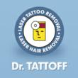 tattoo removal, laser tattoo removal, Dr TATTOFF