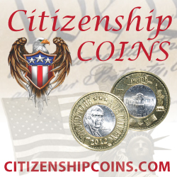 Citizenship Coins