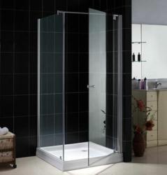 DreamLine SHEN-12343410 Shower Enclosure