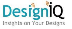 DesignIQ: Insights on Your Designs
