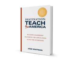 Destination Teach For America