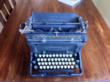 A vintage Underwood typewriter also makes a great writer's gift