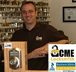ACME Locksmith Owner
