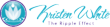 Kristen White, The Ripple Effect show logo