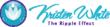 Kristen White, The Ripple Effect show logo