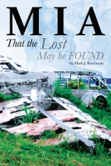 BOOK: M I A: That the Lost May be FOUND