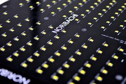 Noribachi LED will begin rolling out Noribachi Switch, a new customer loyalty program that allows customers to upgrade their current lights at 50 percent off the original invoice price.