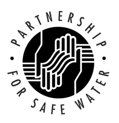 Partnership for Safe Water logo