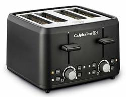 Calphalon Four Slot Toaster