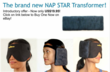 4 Ways to Use NAP STAR Transformer